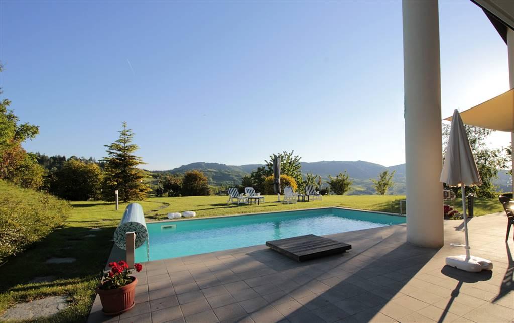 Villa, Zavattarello, in ottime condizioni