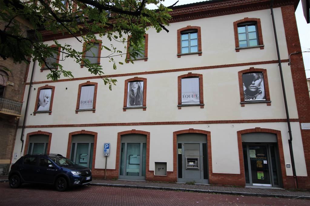 Ufficio / Studio in vendita a Asti, 9999 locali, zona ro, prezzo € 743.000 | PortaleAgenzieImmobiliari.it