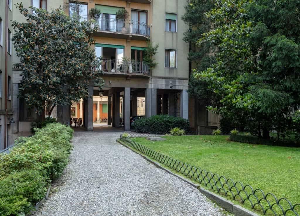 BRERA, MILANO, Appartamento in affitto di 270 Mq, Ottime condizioni, Riscaldamento Centralizzato, Classe energetica: E, posto al piano 2°, composto