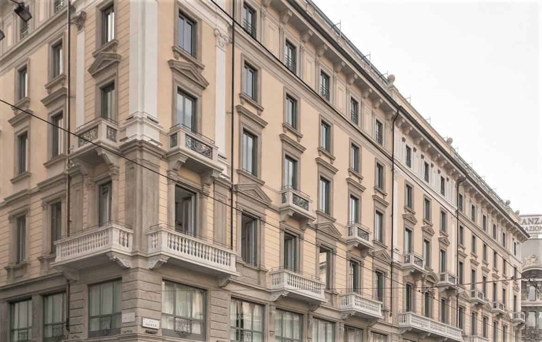 DUOMO, MILANO, Ufficio in affitto, Classe energetica: G, posto al piano 3°, composto da: 8 Vani, 2 Bagni, Prezzo: € 9.166