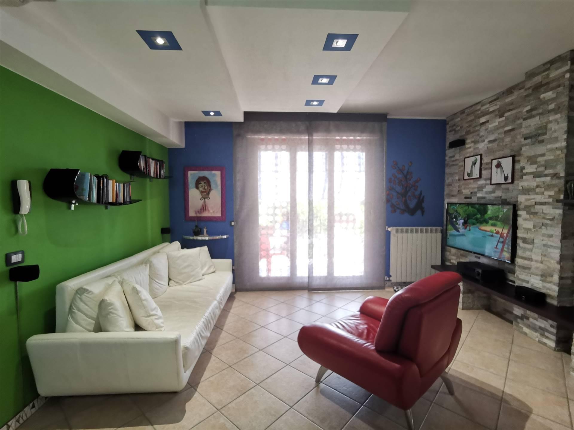Appartamento in vendita a Campiglia Marittima, 4 locali, zona urina, prezzo € 174.000 | PortaleAgenzieImmobiliari.it