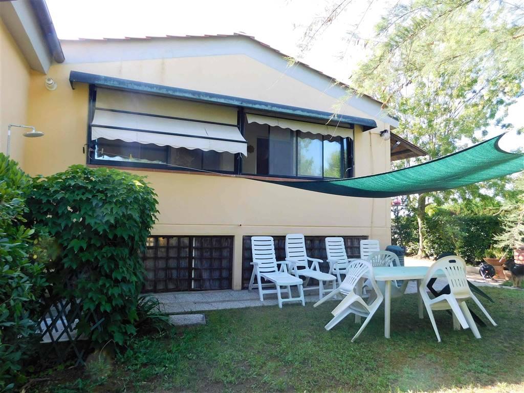 Villino, Riotorto, Piombino