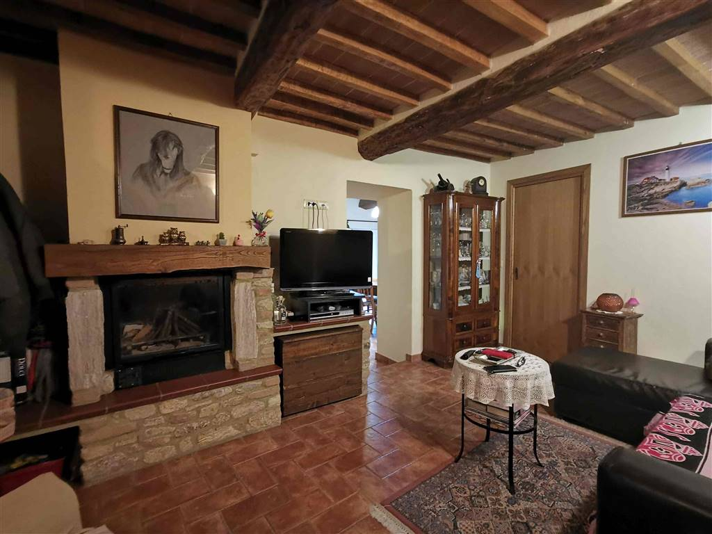 Appartamento indipendente, Monteverdi Marittimo, ristrutturato