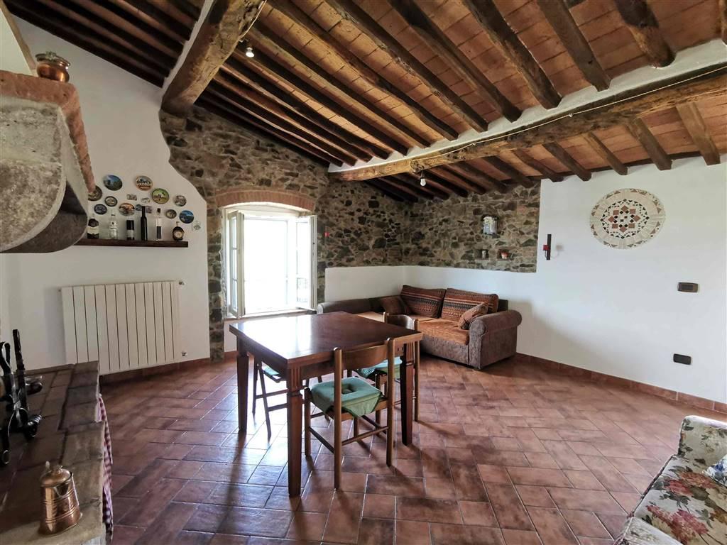 Appartamento in vendita a Campiglia Marittima, 4 locali, prezzo € 160.000 | PortaleAgenzieImmobiliari.it