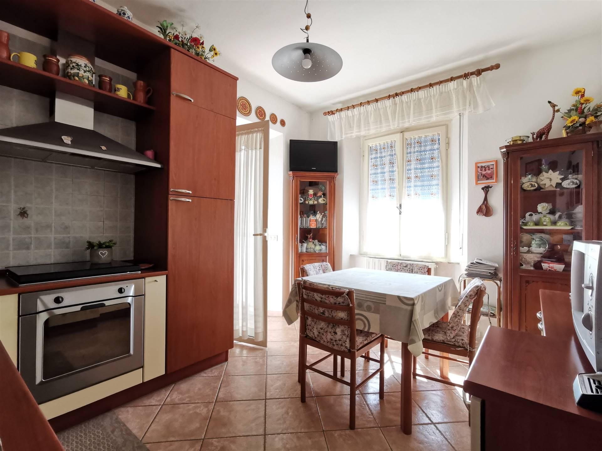 Appartamento in vendita a Campiglia Marittima, 3 locali, zona urina, prezzo € 97.000   PortaleAgenzieImmobiliari.it