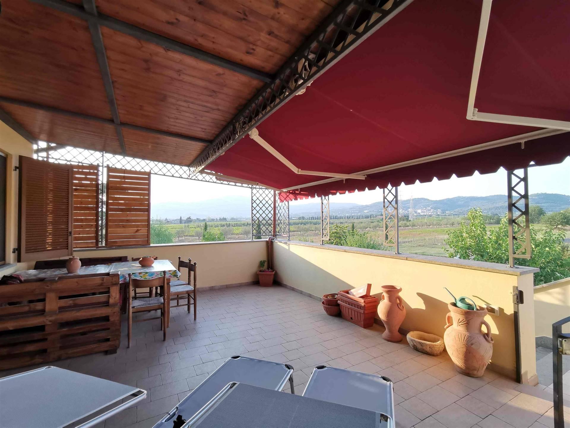 Appartamento in vendita a Suvereto, 4 locali, prezzo € 212.000   PortaleAgenzieImmobiliari.it