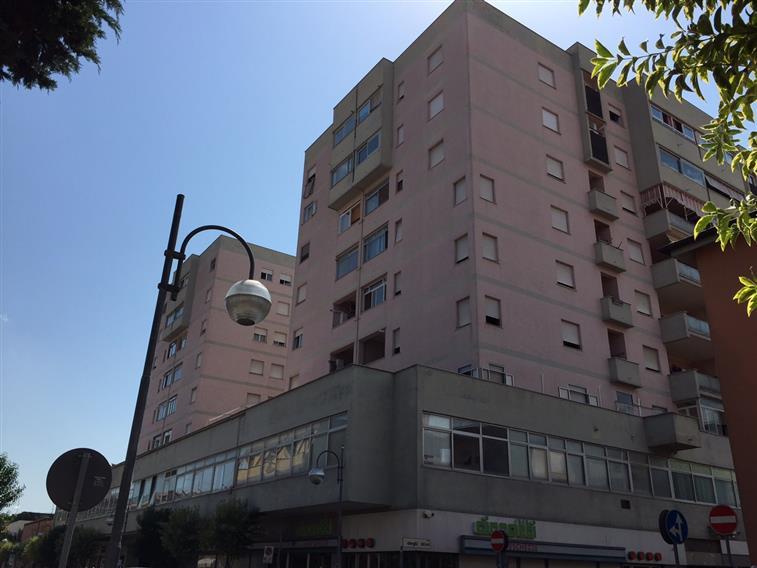 Appartamento, Aprilia, abitabile