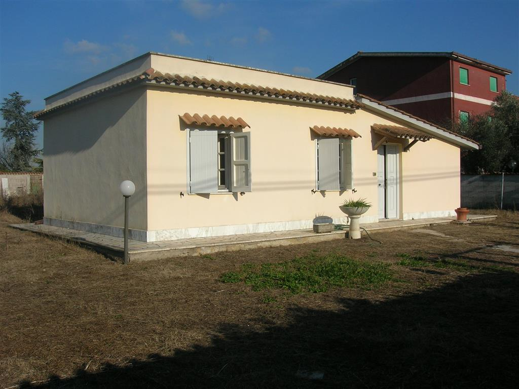 Casa singola, Aprilia