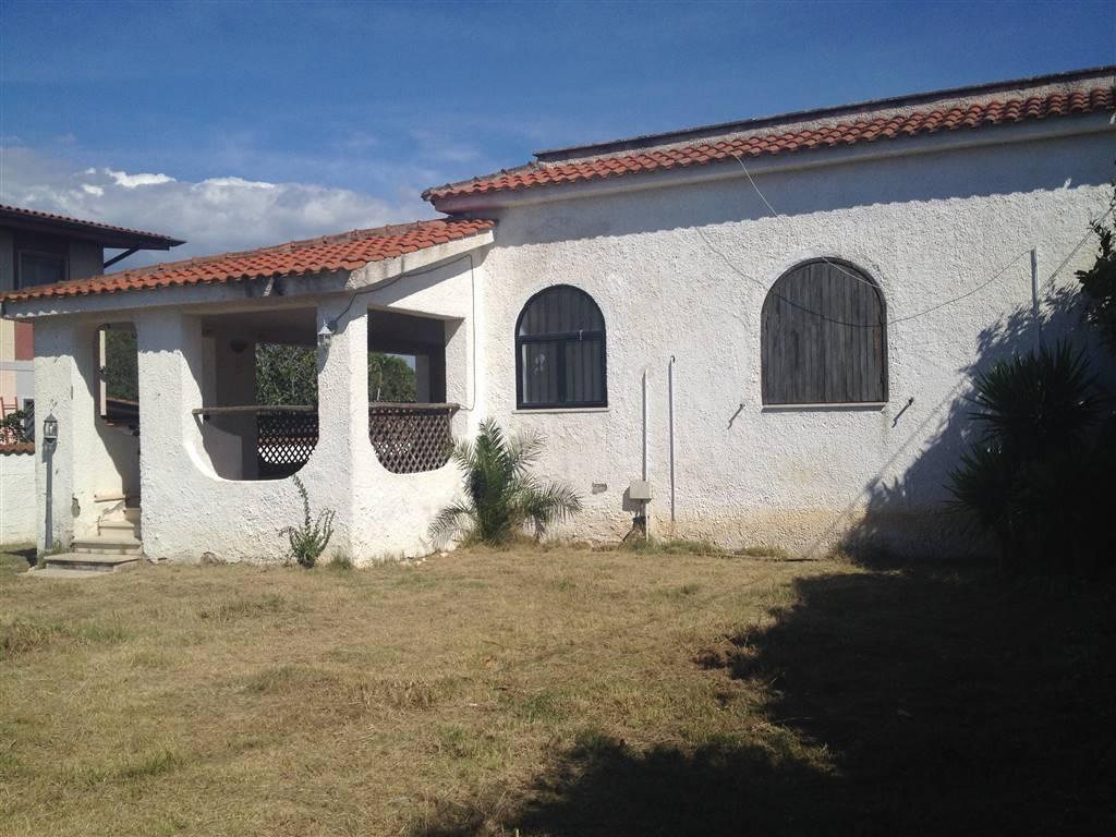 Casa semi indipendente, Campodicarne, Aprilia, abitabile