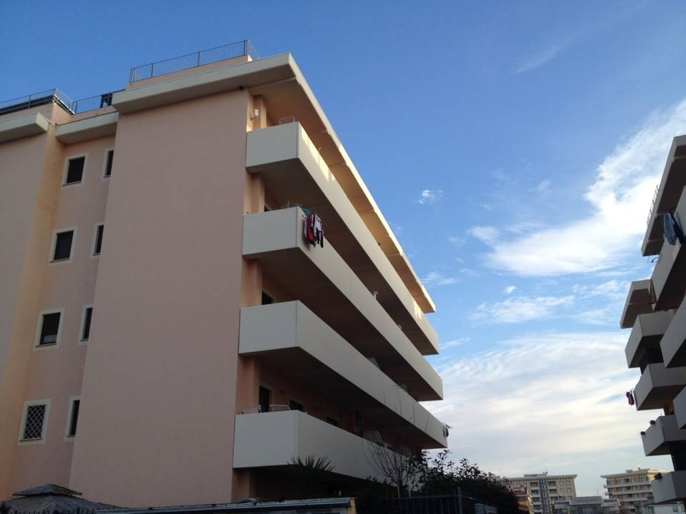 Trilocale, Aprilia, in nuova costruzione
