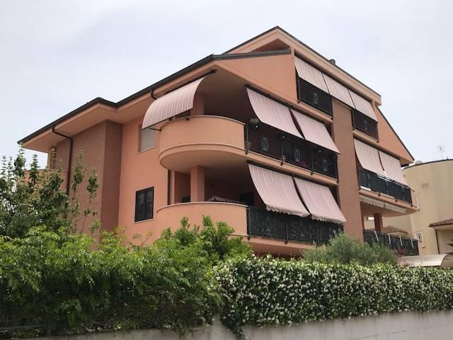 Trilocale in Via Brindisi 46, Aprilia