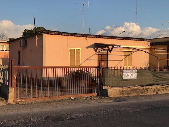 Villa, Campoleone, Aprilia, da ristrutturare