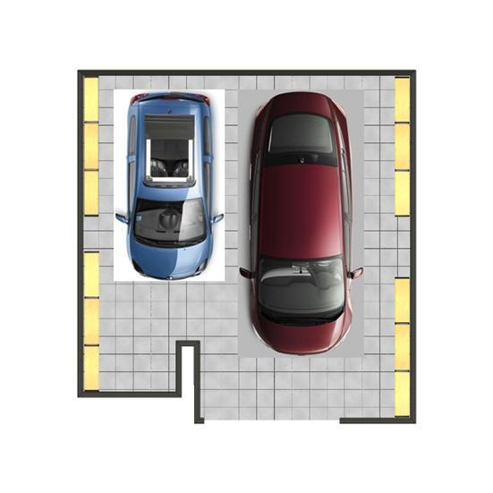 Garage / Posto auto a POTENZA