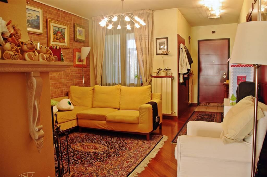 Villa a Schiera in vendita a Potenza, 8 locali, zona Zona: Zona G, Trattative riservate | CambioCasa.it