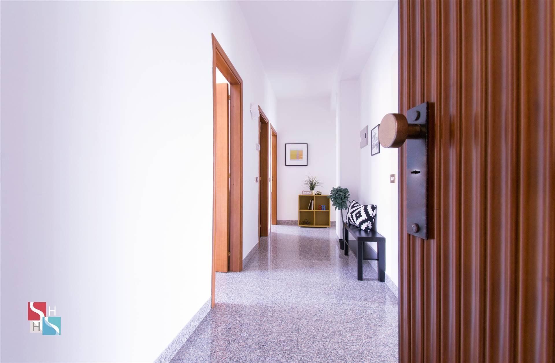 Appartamento in vendita a Potenza, 3 locali, zona Zona: Semicentro, prezzo € 135.000 | CambioCasa.it