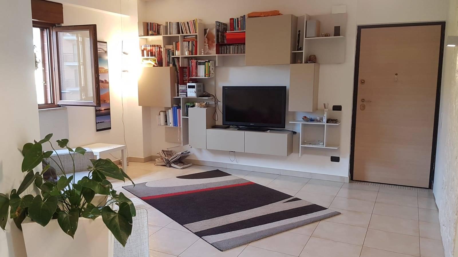 Appartamento in vendita a Potenza, 4 locali, zona Zona: Macchia Romana Edilizia Privata , prezzo € 214.000 | CambioCasa.it