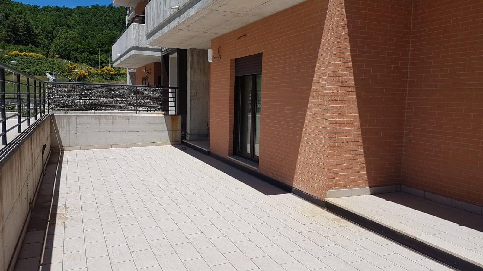 Appartamento in vendita a Potenza, 4 locali, prezzo € 269.000 | PortaleAgenzieImmobiliari.it