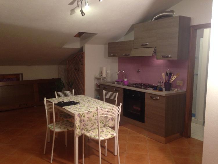 Monolocale, Ugnano, Firenze, in nuova costruzione