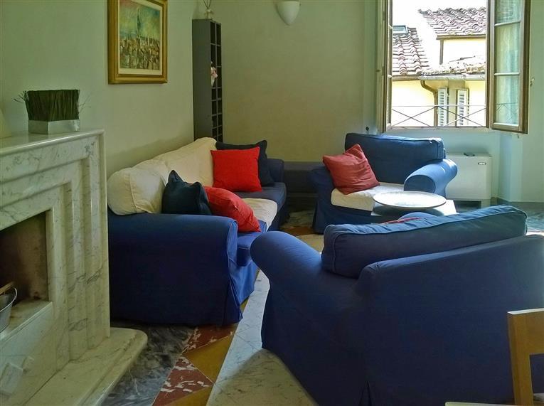 Appartamento, Santa Croce, Sant' Ambrogio, Firenze, ristrutturato