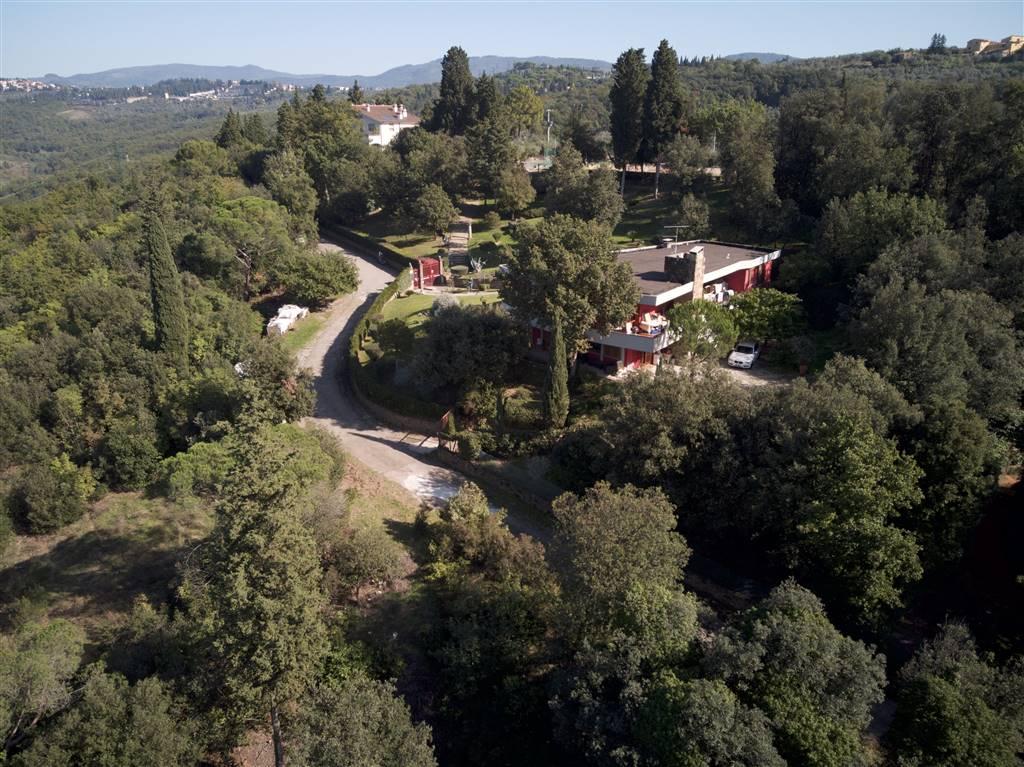 Villa, Bolognese, Firenze, in ottime condizioni