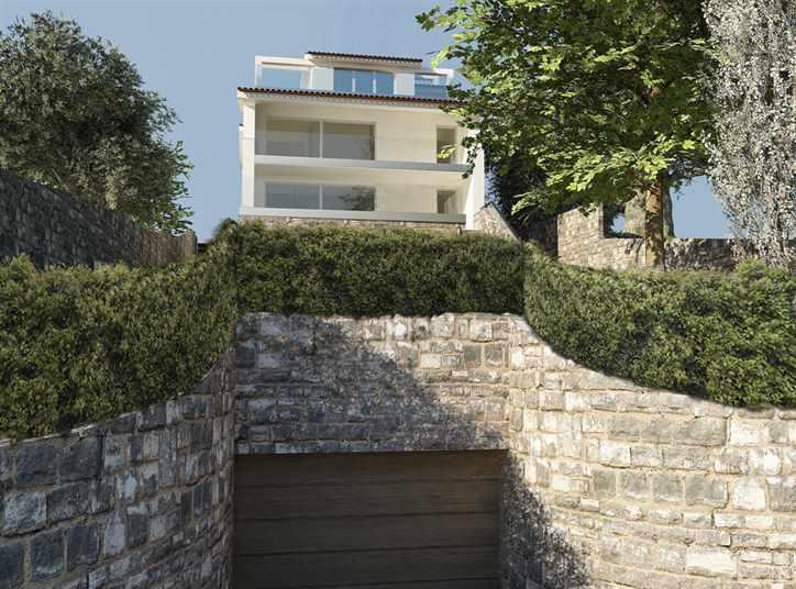 Vendita Villa Porta Romana/ Giardino di Boboli FIRENZE (FI)
