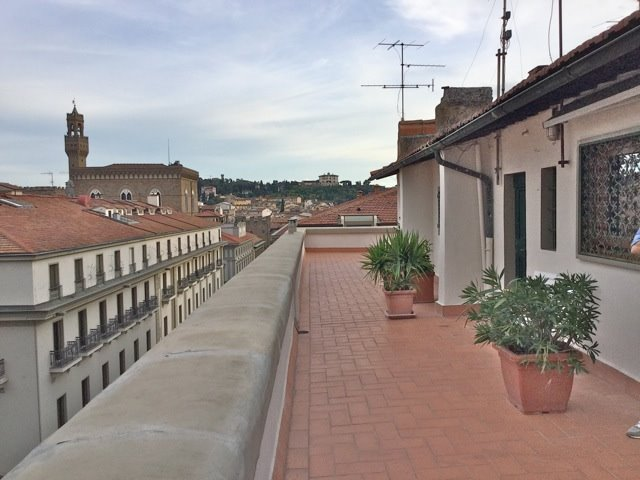 Vendita Attico Centro Duomo FIRENZE (FI)