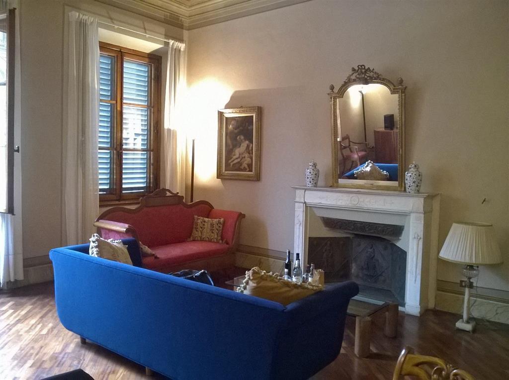 Appartamento, Porta Romana, Giardino Di Boboli, Firenze, ristrutturato
