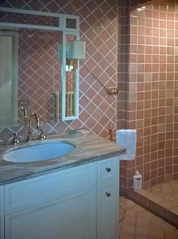 bagno 1 con doccia