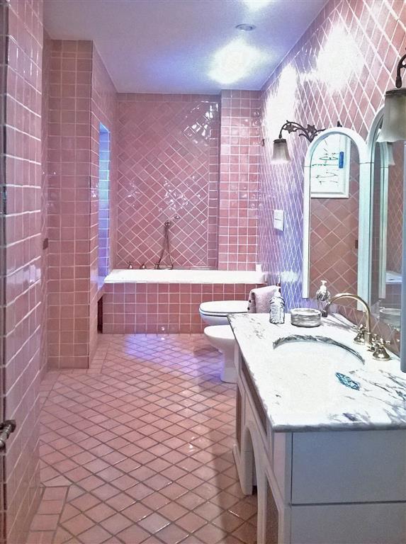 bagno privato padronale