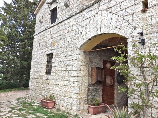 Colonica, Molin Del Piano, Pontassieve, ristrutturata