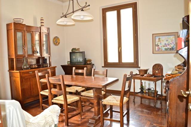 Appartamento in vendita a Firenze, 8 locali, zona Località: BECCARIA, prezzo € 680.000 | CambioCasa.it