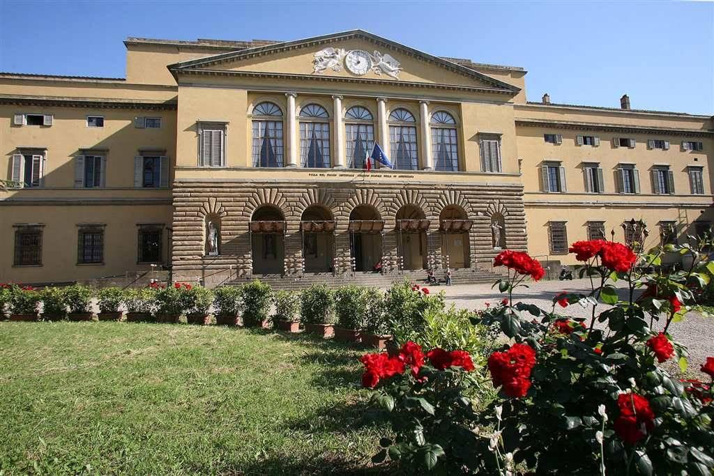 Quadrilocale, Poggio Imperiale, Piazzale Michelangelo, Pian Dei Giullari, Firenze, ristrutturato