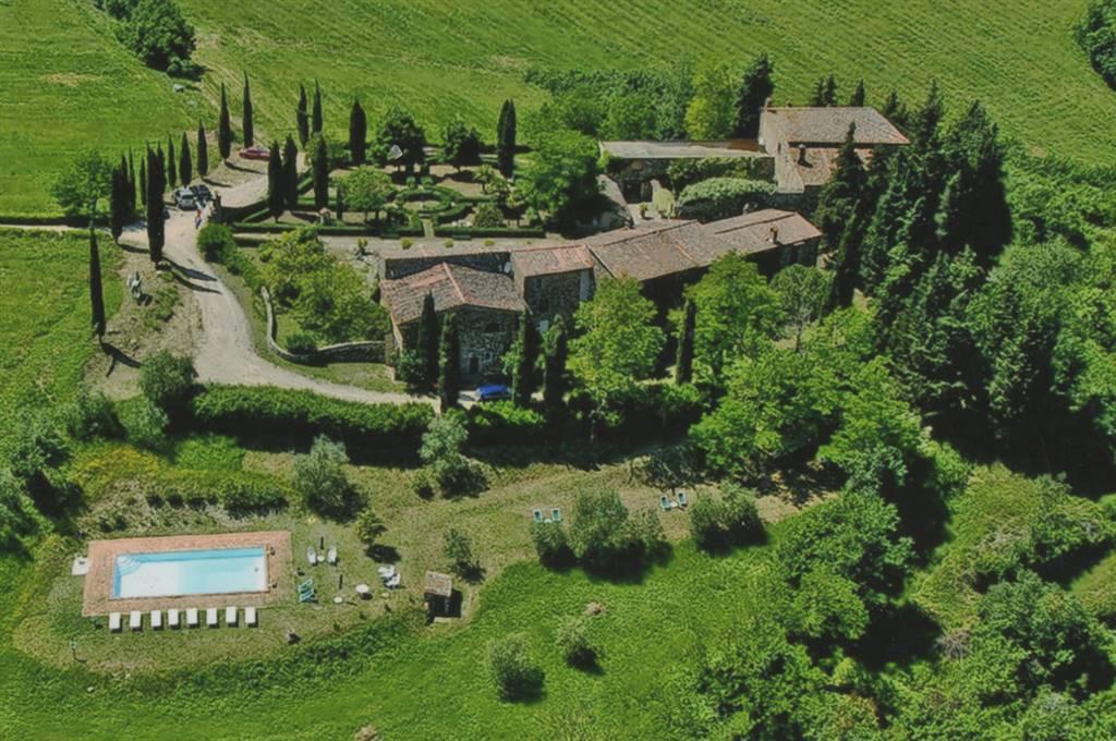 Agriturismo, Castellina In Chianti