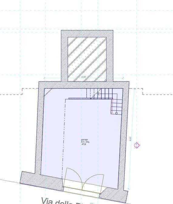 Vendita appartamento campo di marte le cure coverciano for Garage autonomo