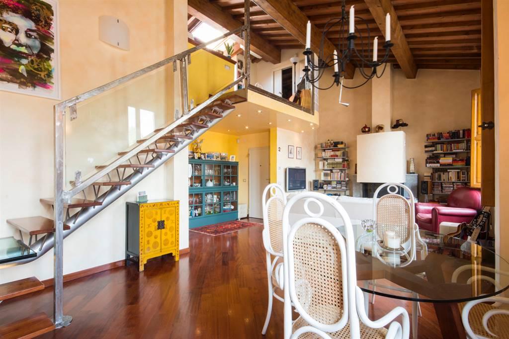 Appartamento, Campo Di Marte, Le Cure, Coverciano, Firenze, in ottime condizioni