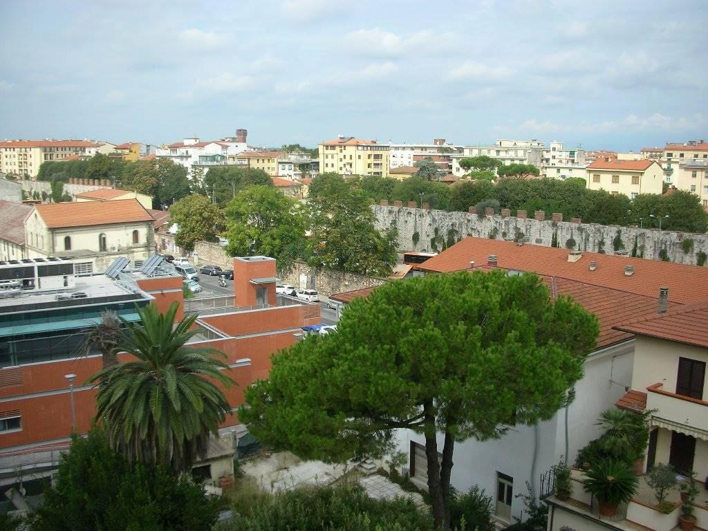 Attico, Zona Stazione, Pisa, da ristrutturare