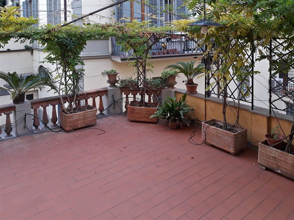terrazzo abitabile