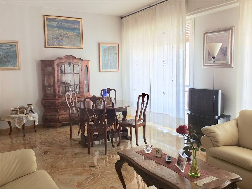Appartamento, Beccaria, Oberdan, Firenze, in ottime condizioni