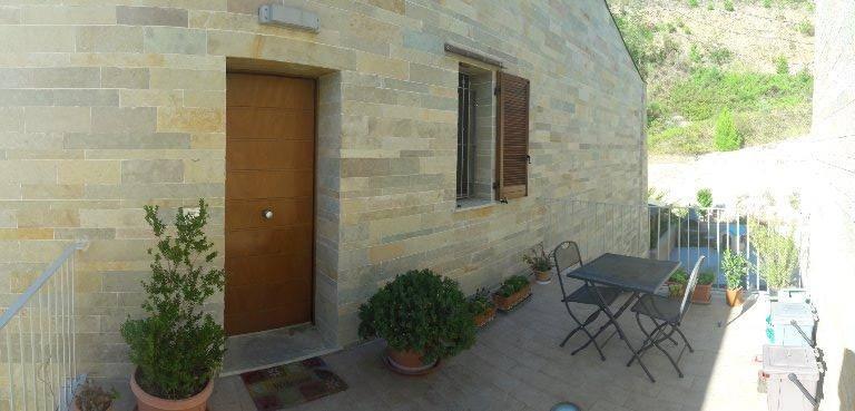 Trilocale, Lugnano, Vicopisano, in nuova costruzione