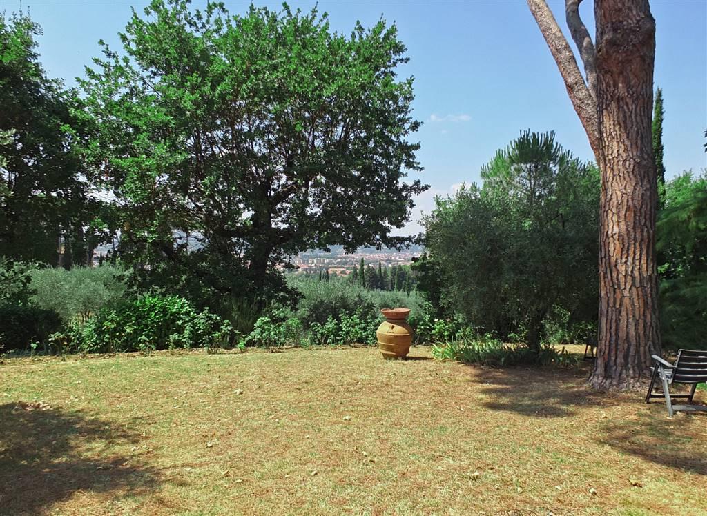 parco con vista panoramica