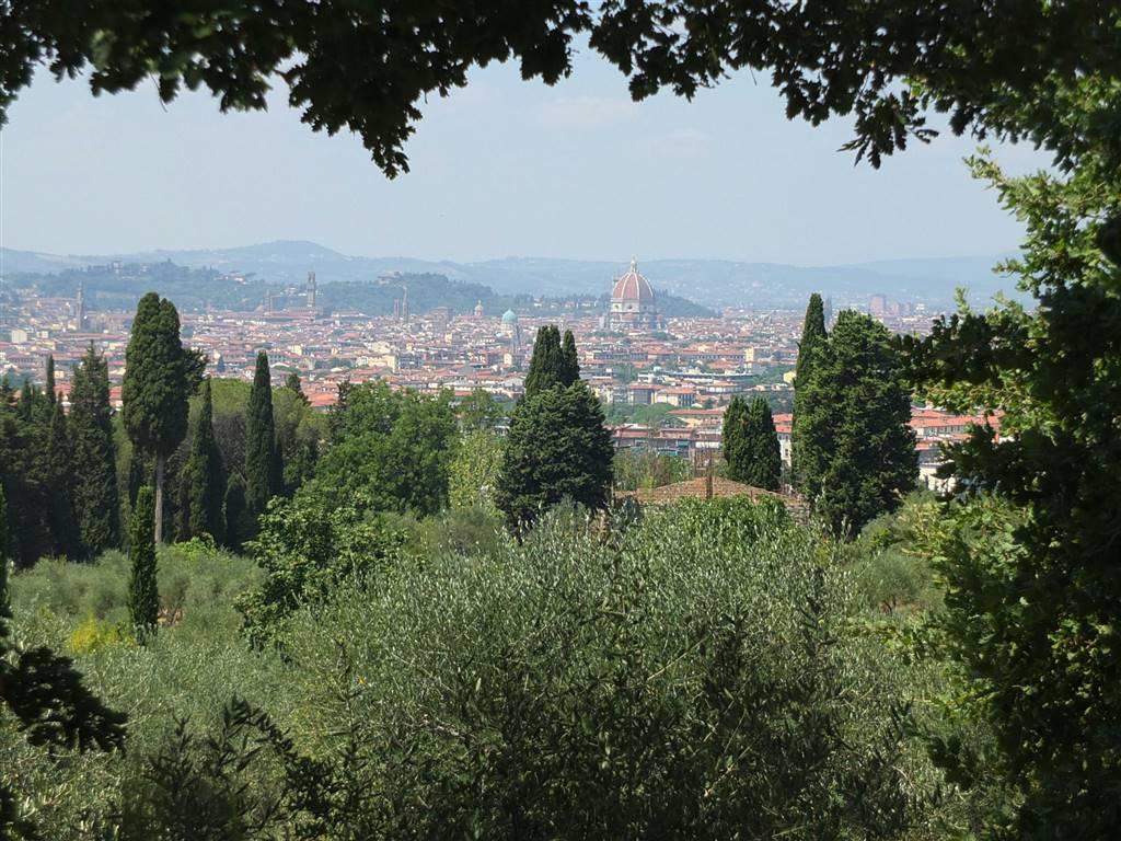 vista panoramica su Firenze