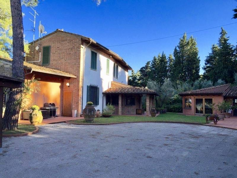 Affitto Villa IMPRUNETA (FI)