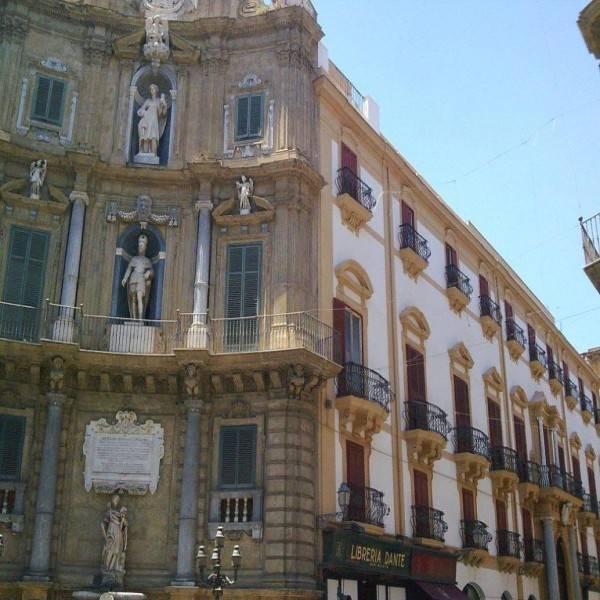 Palazzo, Centro Storico, Palermo, abitabile