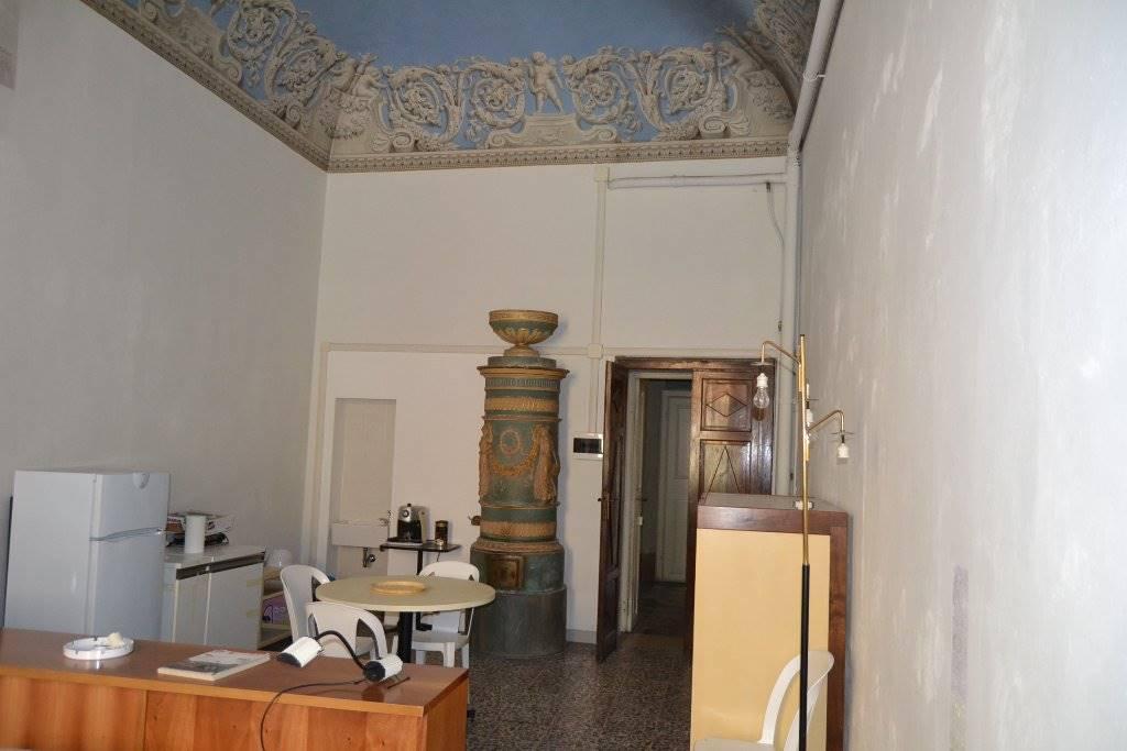 Ufficio, Quartiere San Francesco, Pisa, da ristrutturare