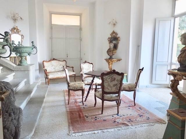 Soluzione Indipendente in vendita a Firenze, 7 locali, zona Località: PIAN DEI GIULLARI, prezzo € 1.670.000 | CambioCasa.it