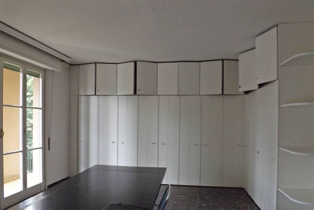 ampia sala di 40 mq