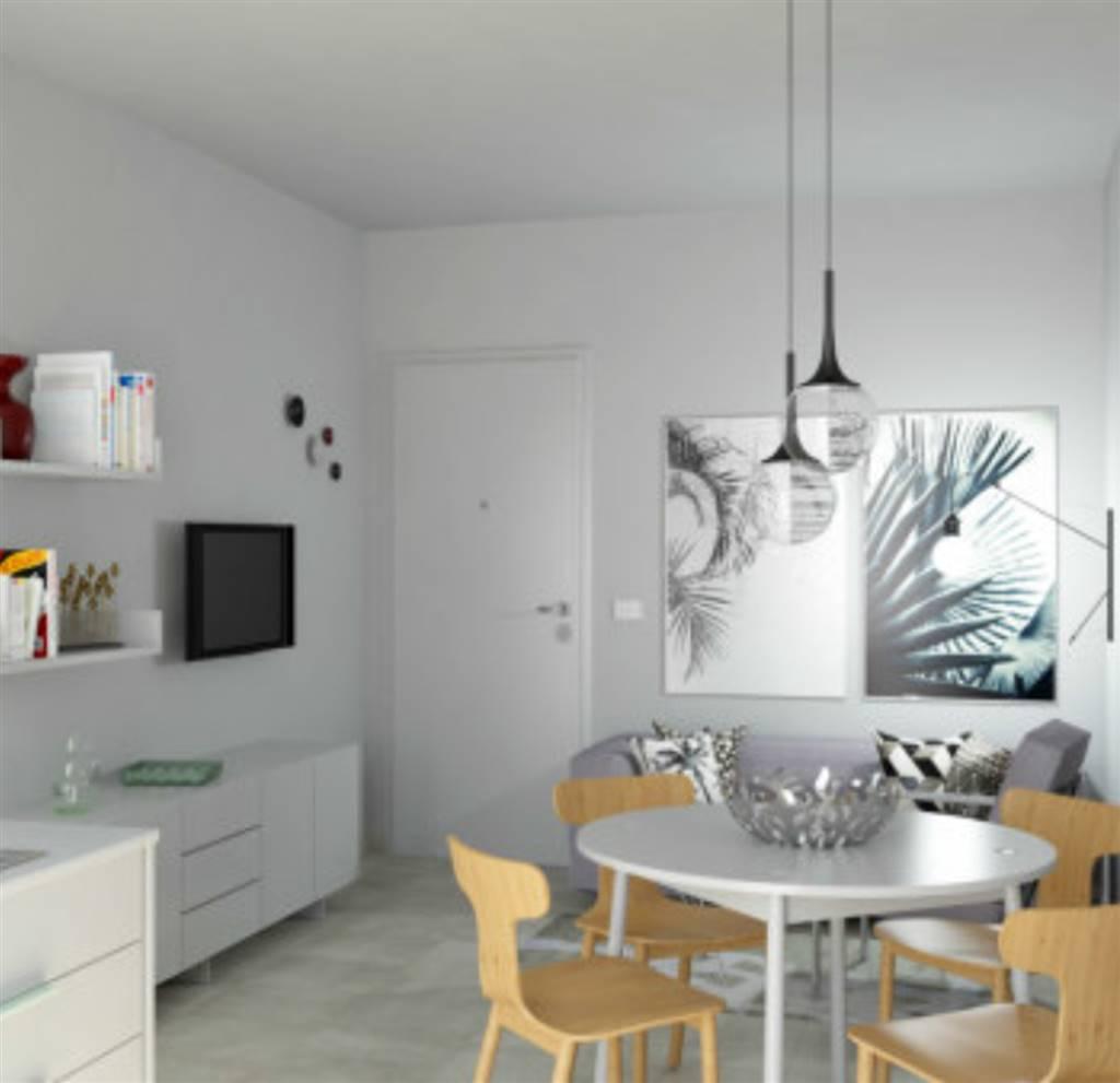 Appartamento in vendita a Firenze, 3 locali, zona Zona: 7 . Pisana, Soffiano, prezzo € 255.000 | CambioCasa.it