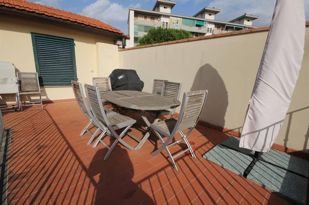 Terratetto, Rifredi, Careggi, Firenze, in ottime condizioni