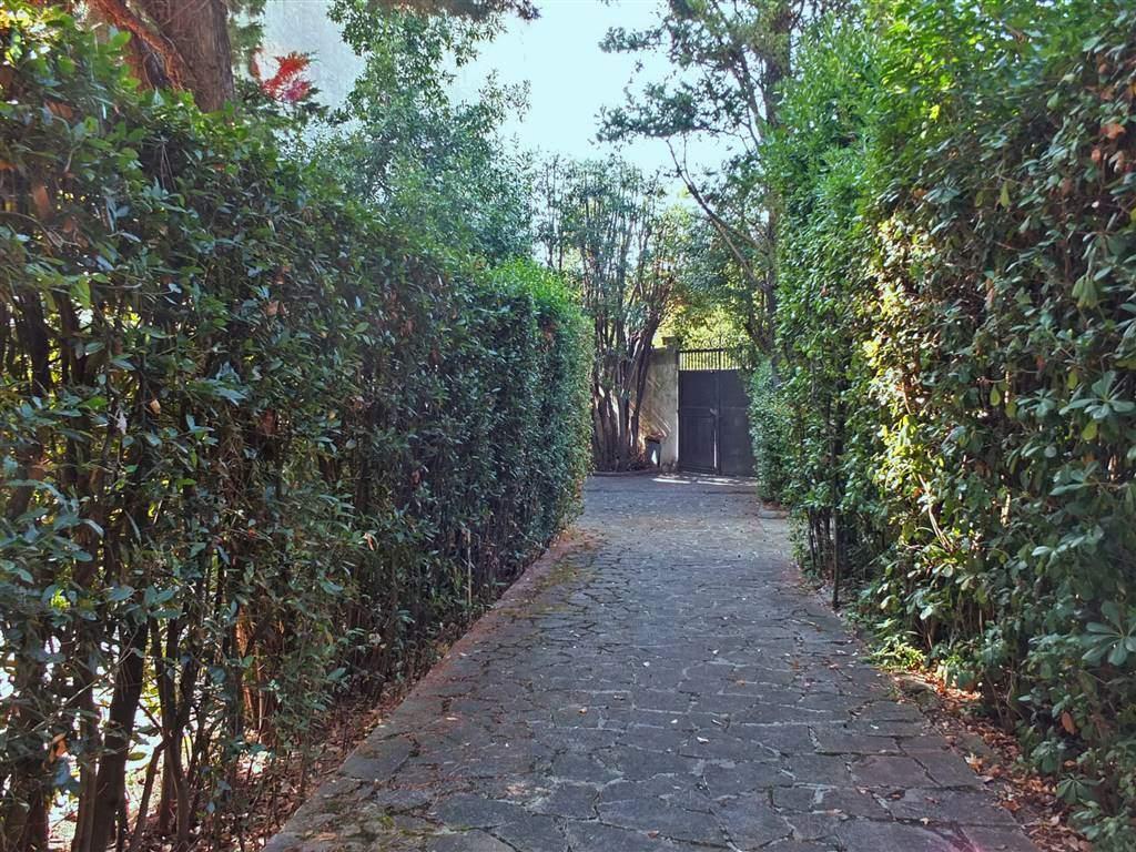 vialetto entrata