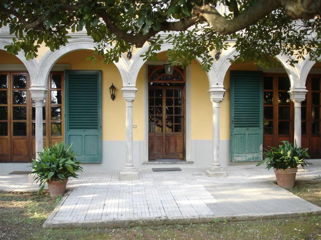 Villa, Bolognese, Firenze, abitabile